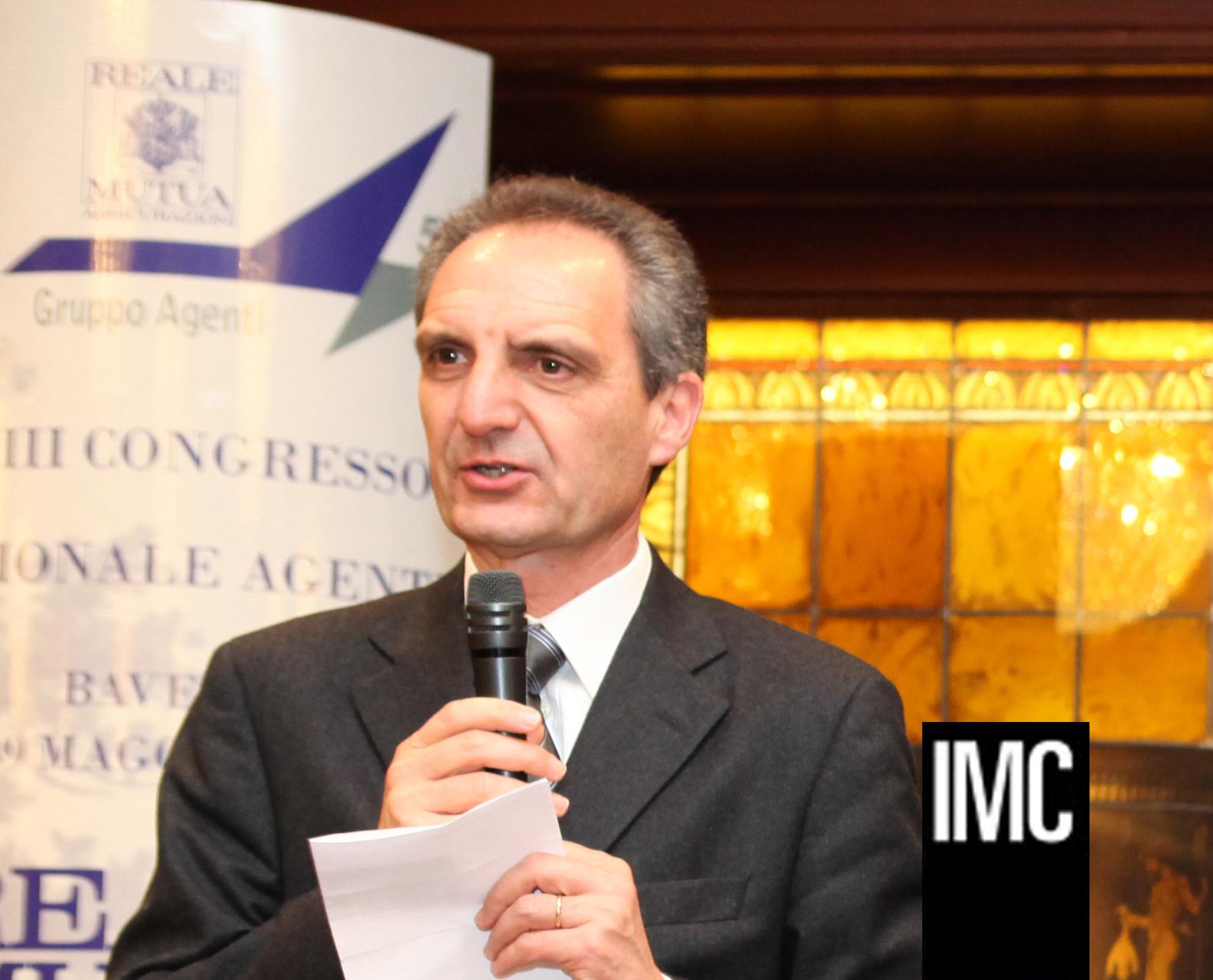 Luigi Lana IMC
