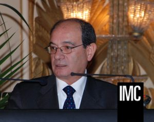 Pietro Melis primo piano IMC