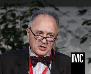 Roberto Fresia primo piano IMC