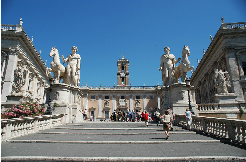 Roma - Campidoglio