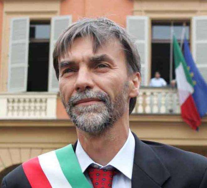 Graziano Delrio primo piano Imc