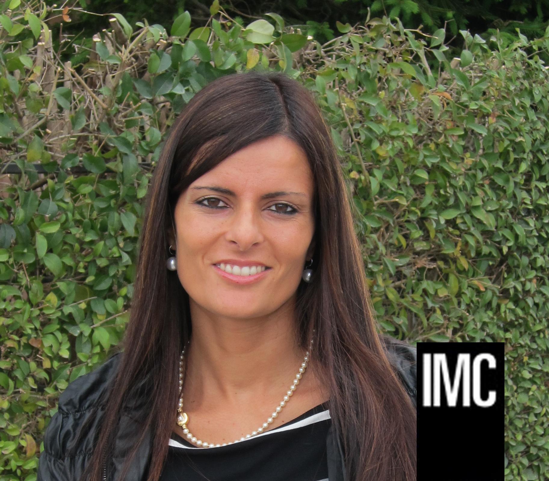 Irene Capozucca primo piano IMC