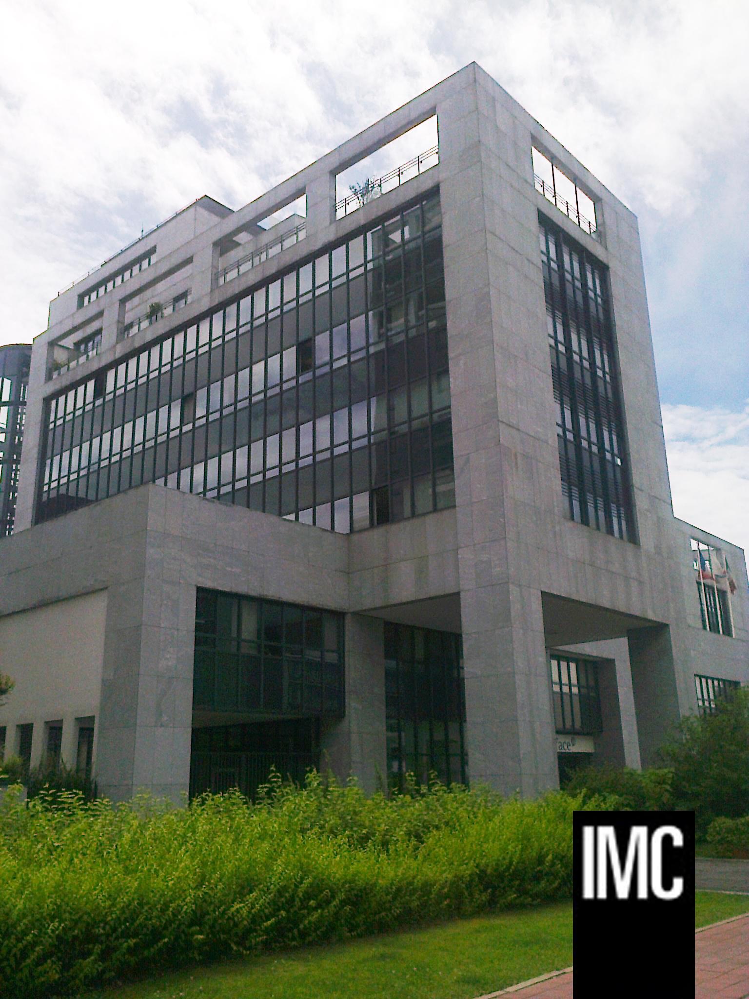 La sede di Coface Italia IMC