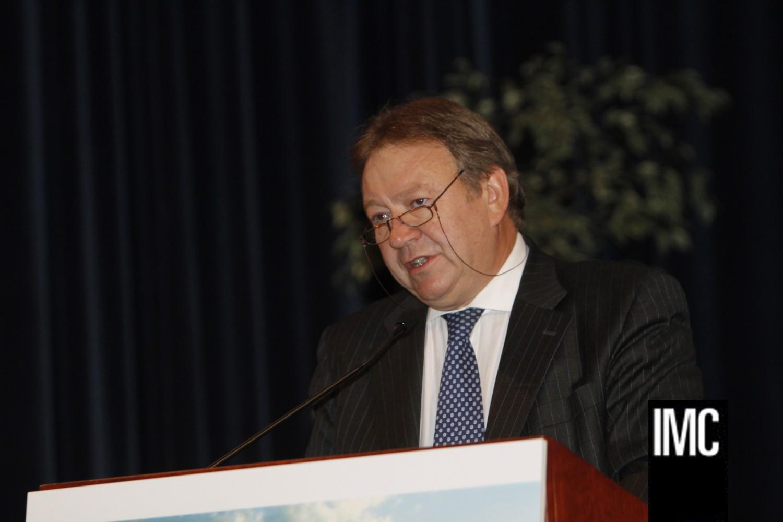 MOSSINO Jean Francois IMC