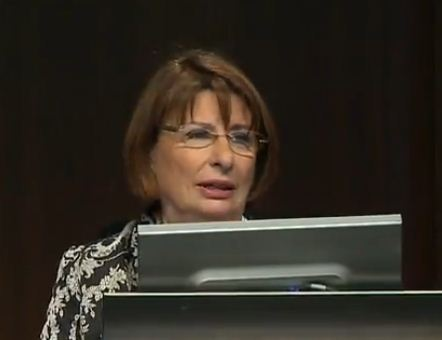 Maria Bianca Farina Imc