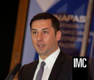 Massimo Congiu IMC
