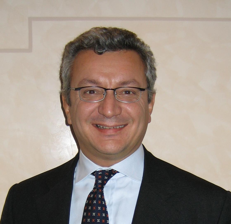 Massimo Luviè primo piano Imc