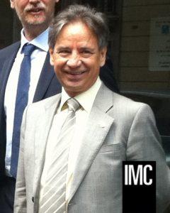Piergiorgio Pistone IMC