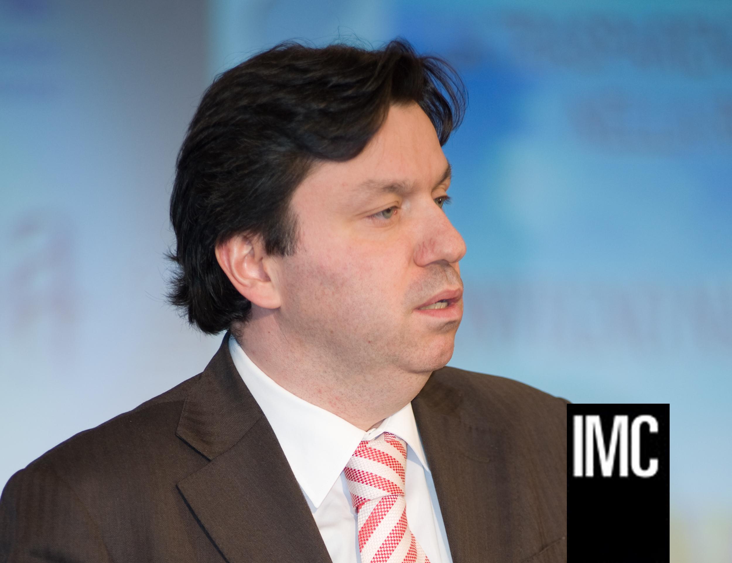 Roberto Salvi IMC