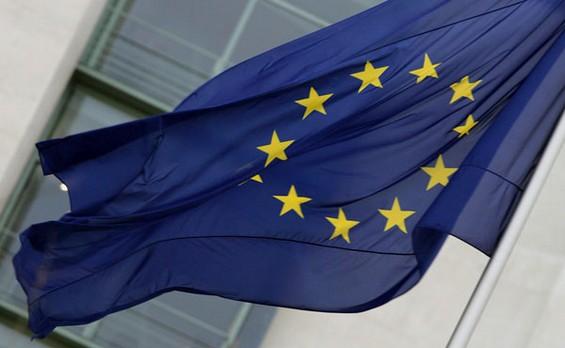 Unione Europea bandiera Imc