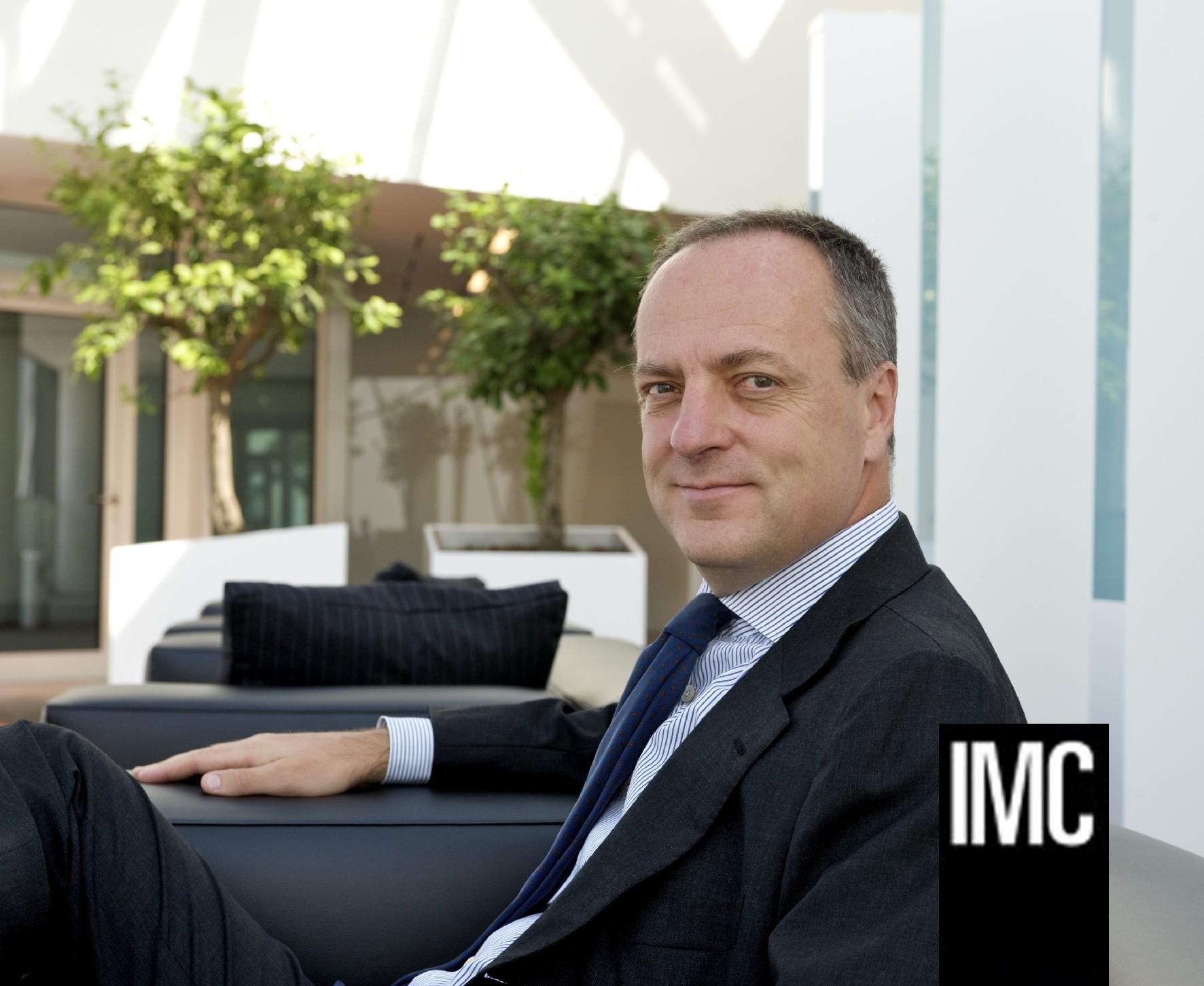 Camillo Candia IMC