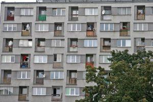 Condominio Imc