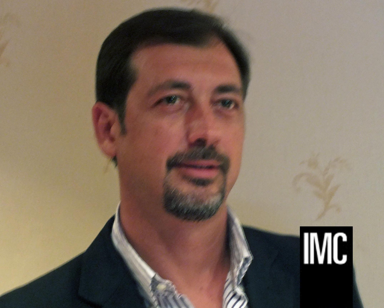 Fabio Zullo primo piano IMC