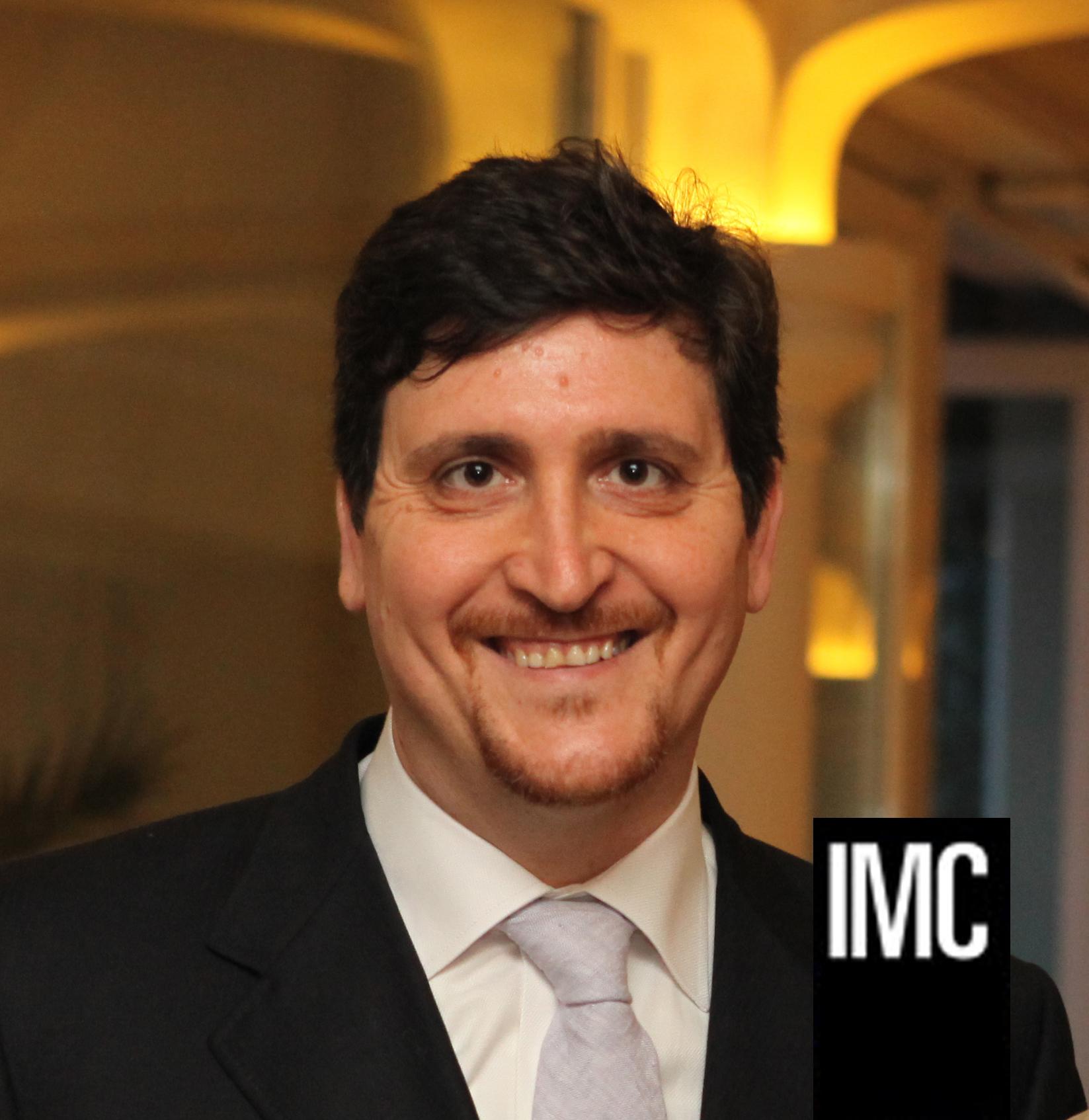 Francesco Gramegna IMC