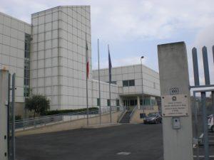 Guardia Finanza - Pesaro Imc