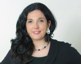 Milena Mondini primo piano Imc