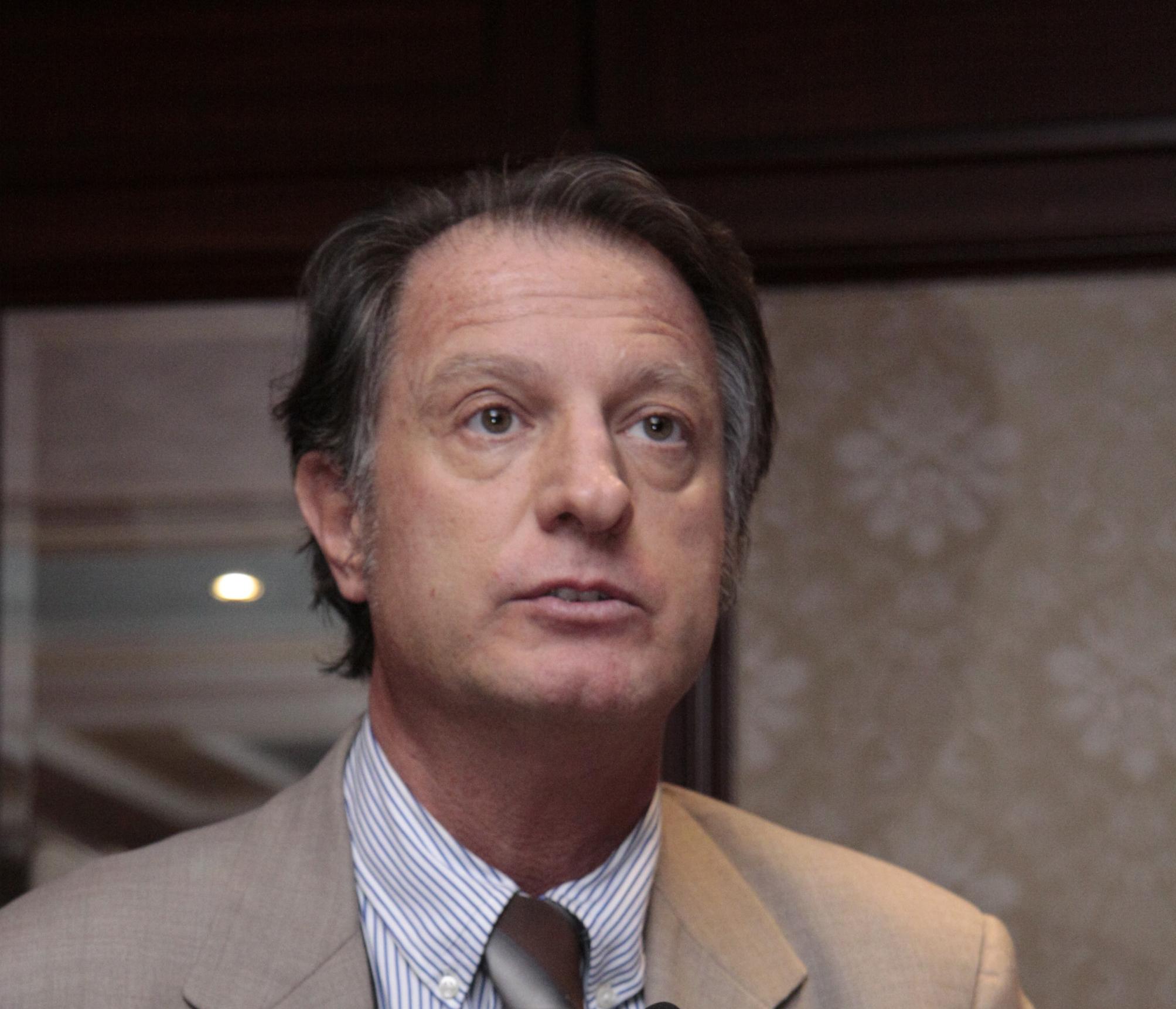 Vincenzo Cirasola primo piano Imc