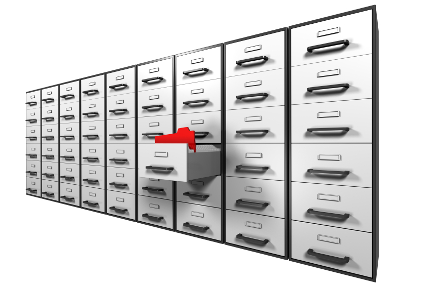 Archivio Digitale Imc