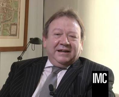Jean Francois Mossino IMC