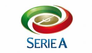 La Lega di Serie A logo
