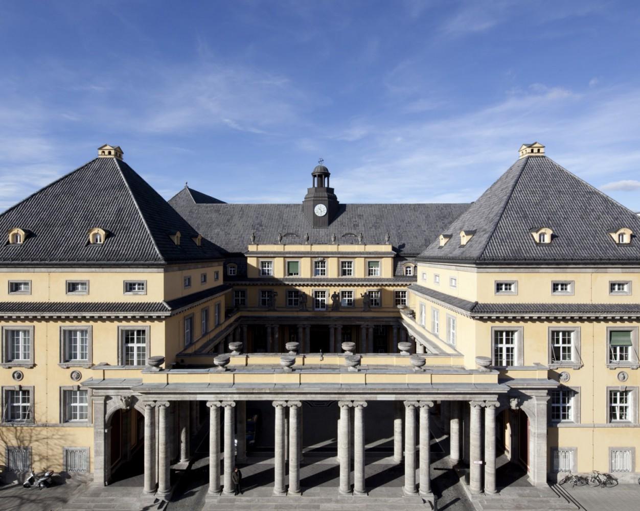 Munich Re - Sede Monaco di Baviera Imc