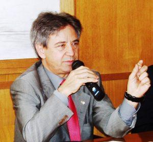 Pier Giorgio Pistone Imc