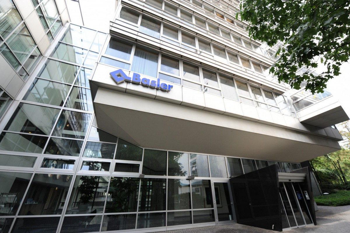 Baloise Group - Sede Basilea (2) Imc