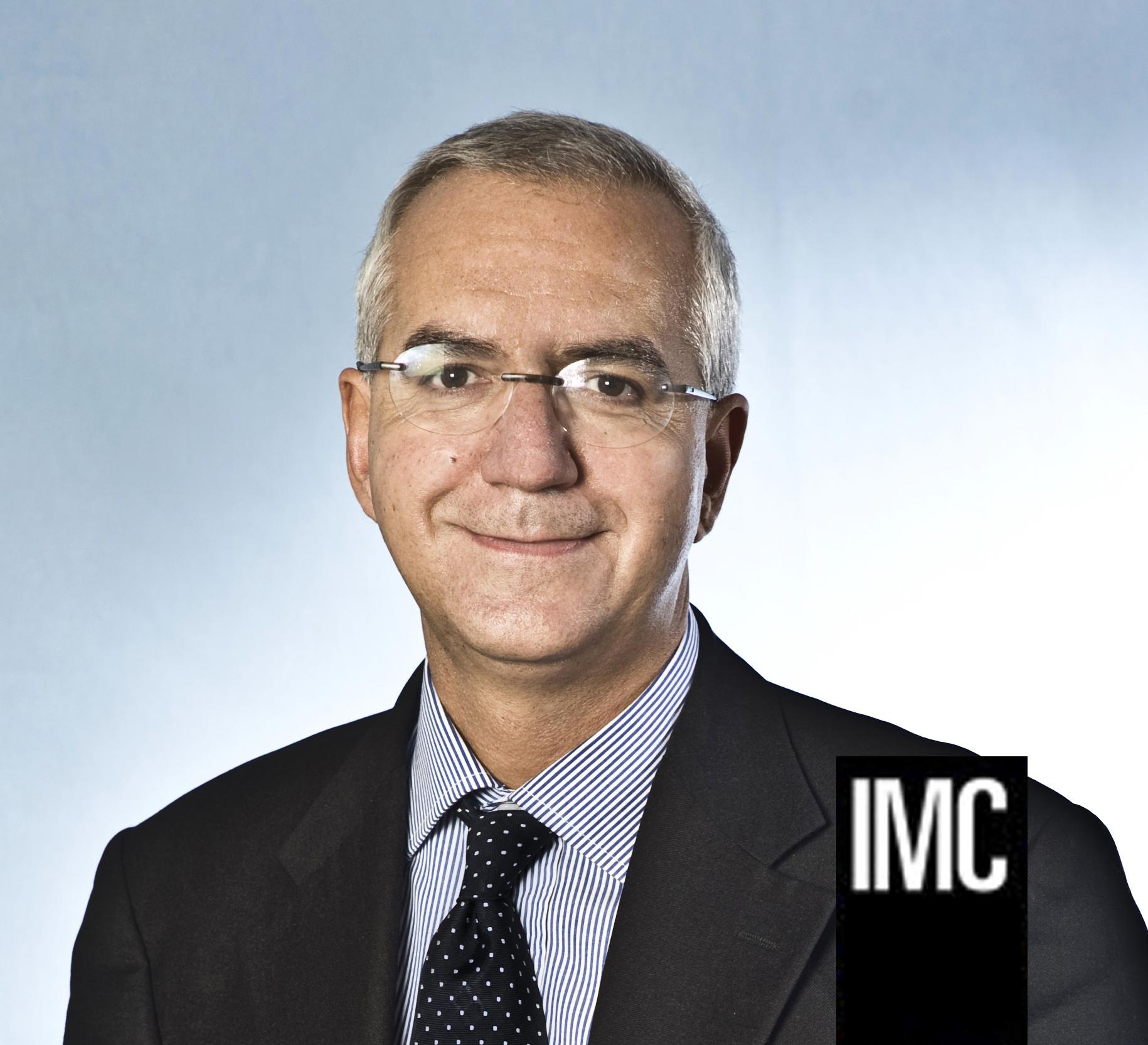 Dario Focarelli IMC
