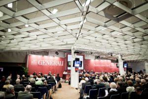 Generali - Assemblea Azionisti 2012 Imc (foto Koren-Trieste)