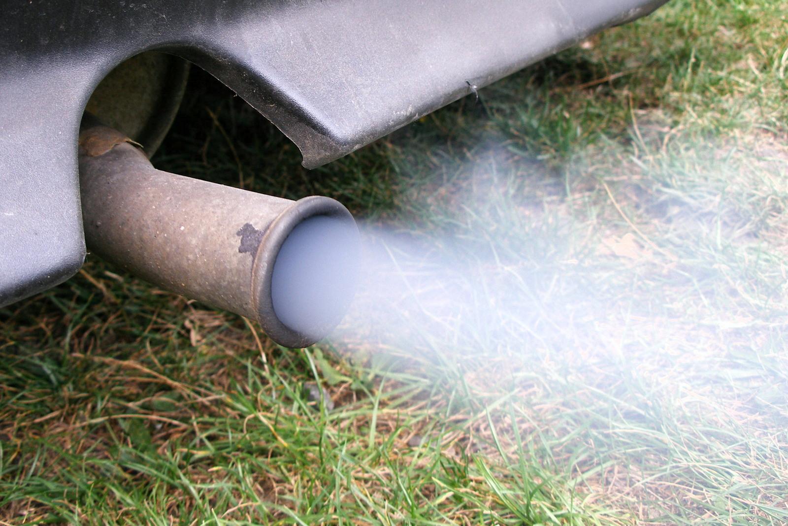 Inquinamento auto Imc