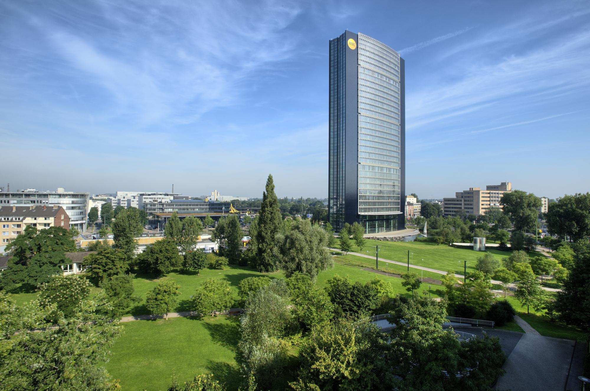 Arag - Sede Dusseldorf (3) Imc
