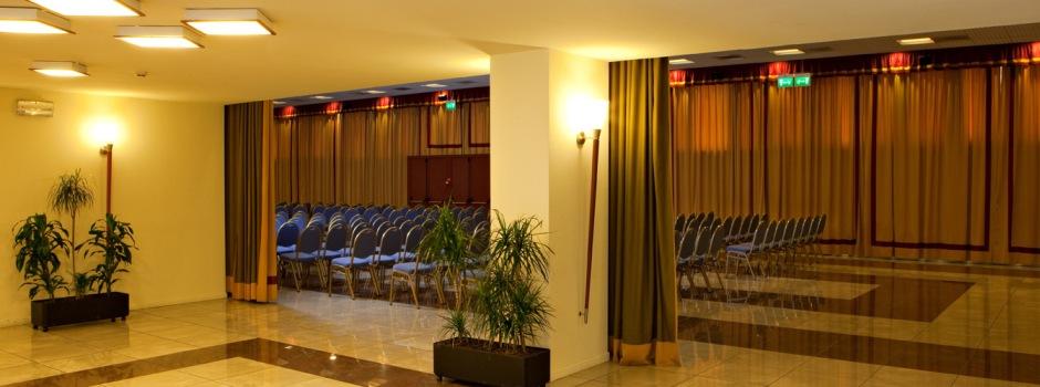 Ai blocchi di partenza la nona edizione del forum della for Ata hotel milano