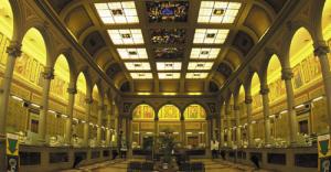 Banca Etruria - Sede Storica Imc