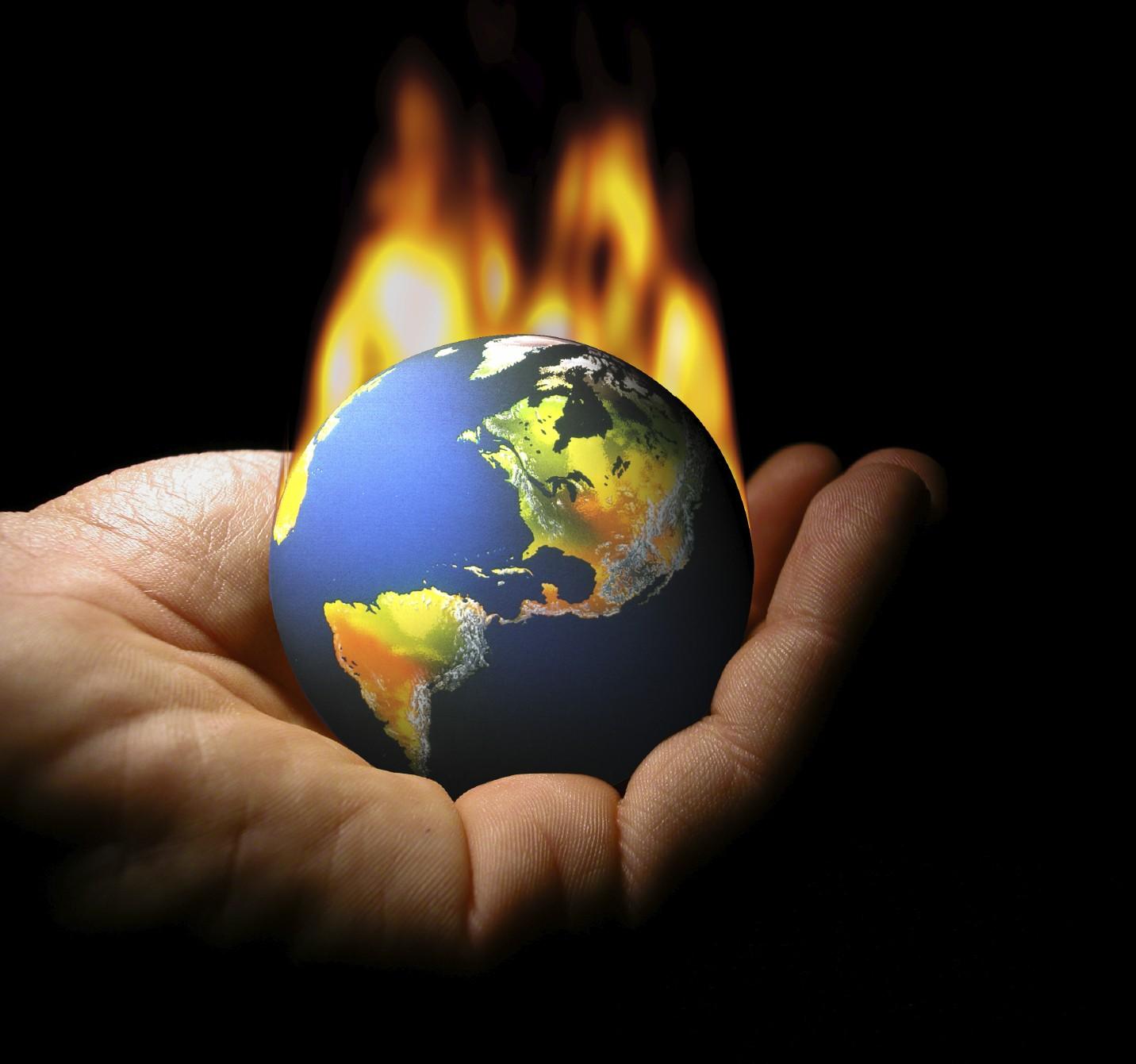 Cambiamento climatico Imc
