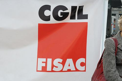 Fisac CGIL Imc
