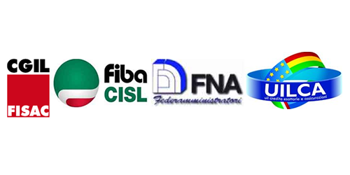 Organizzazioni Sindacali (4) Imc - FISAC, FIBA, FNA, UILCA