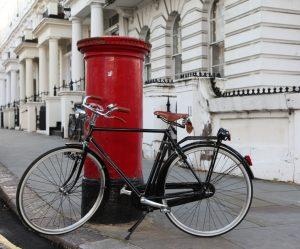 Bicicletta Imc