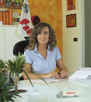 Cinzia Franchini HP Imc