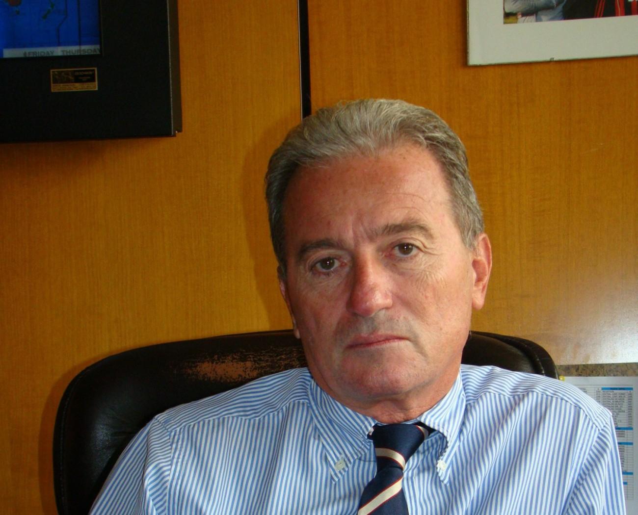 Gualtiero Ventura HP Imc