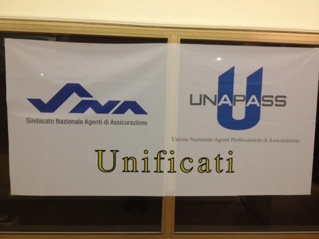 III Congresso AGIT - Striscione Imc