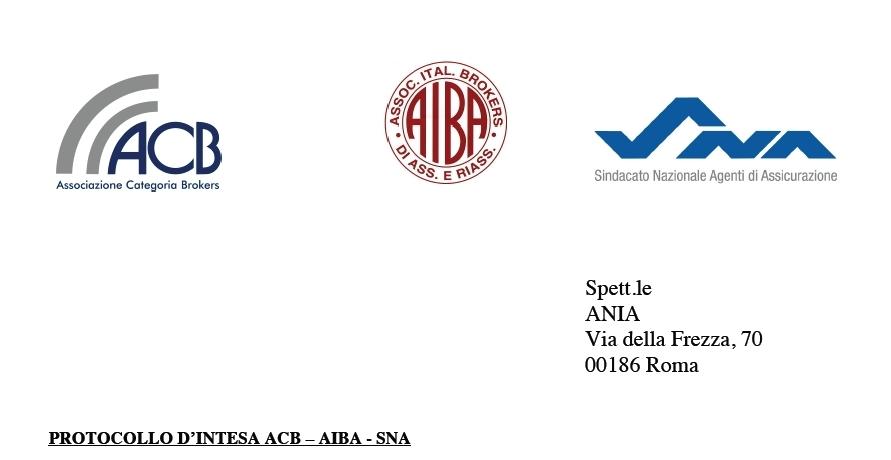 Lettera AIBA-SNA-ACB Imc