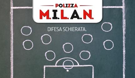 Polizza Milan HP Imc