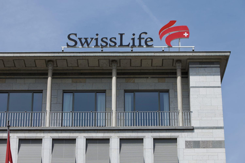 Swiss Life - Sede Zurigo (2) Imc