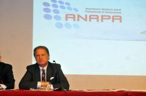 Vincenzo Cirasola Assemblea Costituente ANAPA Imc