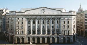 Banca Popolare Milano - Sede Milano Piazza Meda (2) Imc