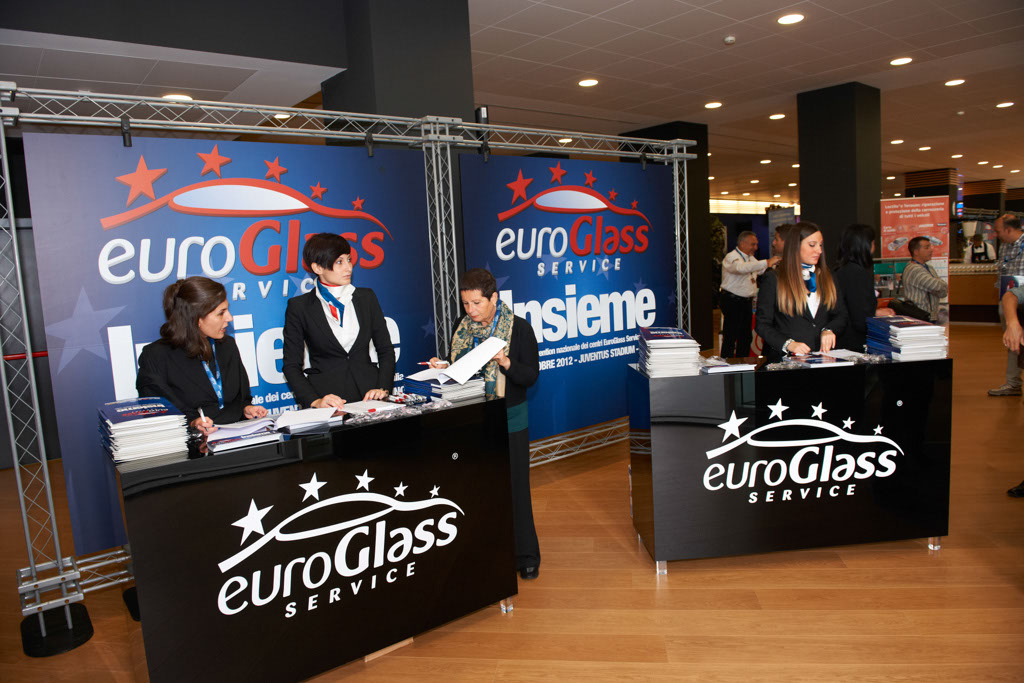 Convention Euroglass Imc