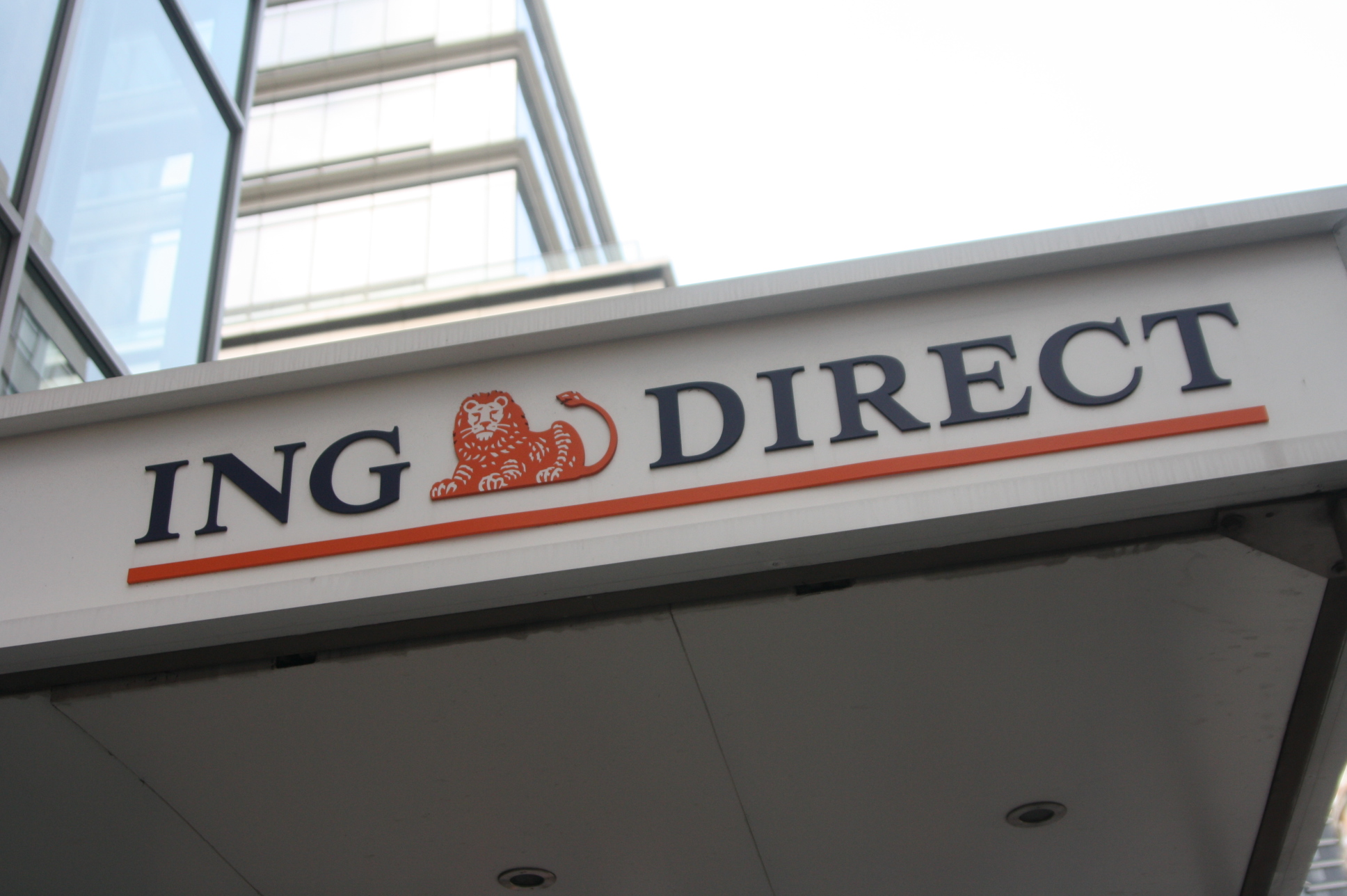 ING Direct - Insegna Imc
