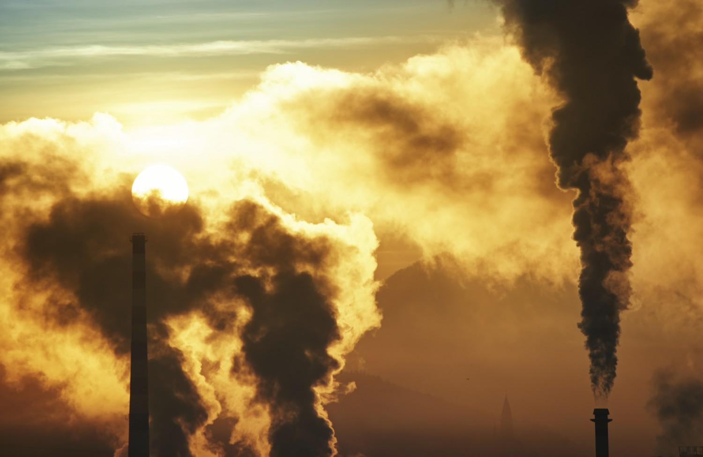 Inquinamento ambientale (2) Imc