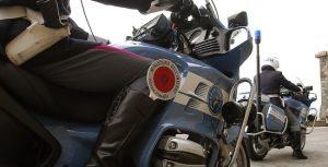 Polizia di Stato - Motociclisti Imc