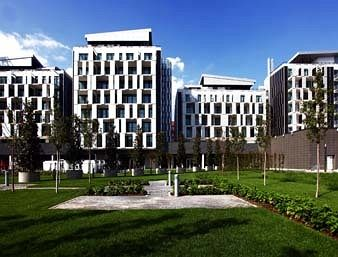 Ramada Plaza Milano Imc